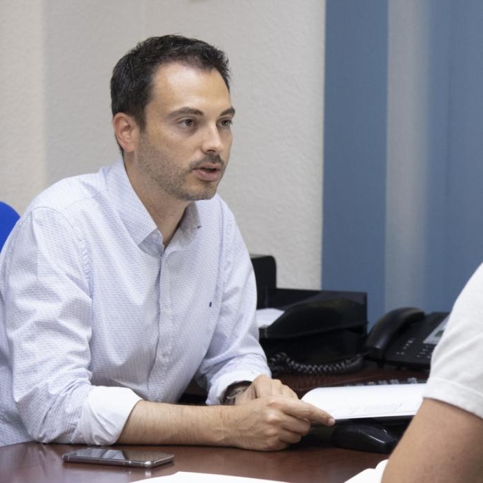 La Diputación estudiará fórmulas para que Vila-real reciba las ayudas de los proyectos del Molí La Vila y del albergue municipal que se han quedado sin ejecutar