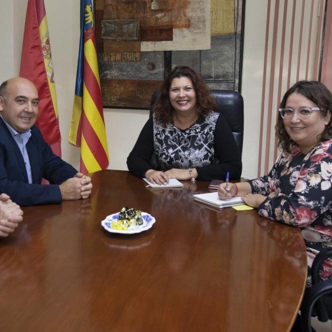 La Diputació aprova les subvencions a les gaiates de Castelló i a les falles de la província per un muntant econòmic que ronda els 50.000 euros