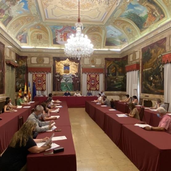 El Patronato de Turismo impulsa su Plan de Choque con un millón de euros en subvenciones para empresas de Castelló Ruta del Sabor y municipios turísticos sin playa