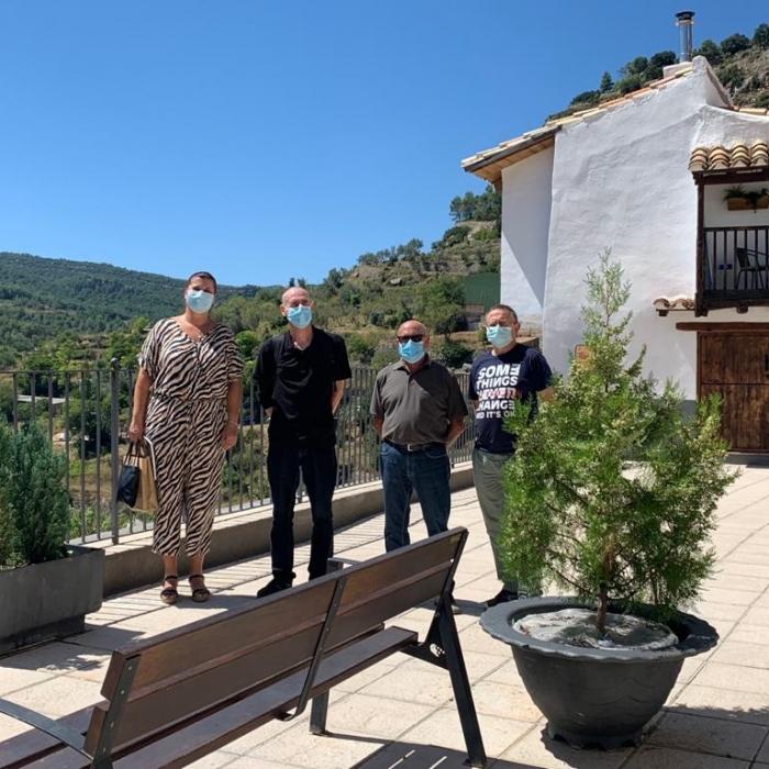 """Puerta: """"La decisió d'eliminar els convenis singulars amb els municipis ha beneficiat els pobles més xicotets"""""""