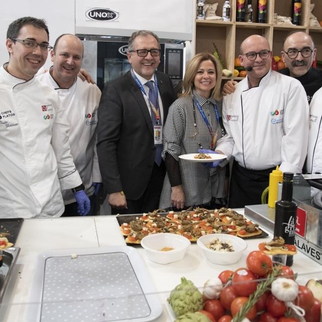 La Diputació obri termini fins al 18 de setembre per a optar a les subvencions destinades a reactivar les empreses integrades a Castelló Ruta de Sabor