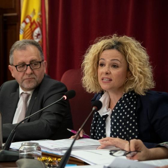 La Diputació de Castelló activarà el 15 d'octubre una nova edició del programa Castelló Sènior per a fer costat al sector turístic de la província