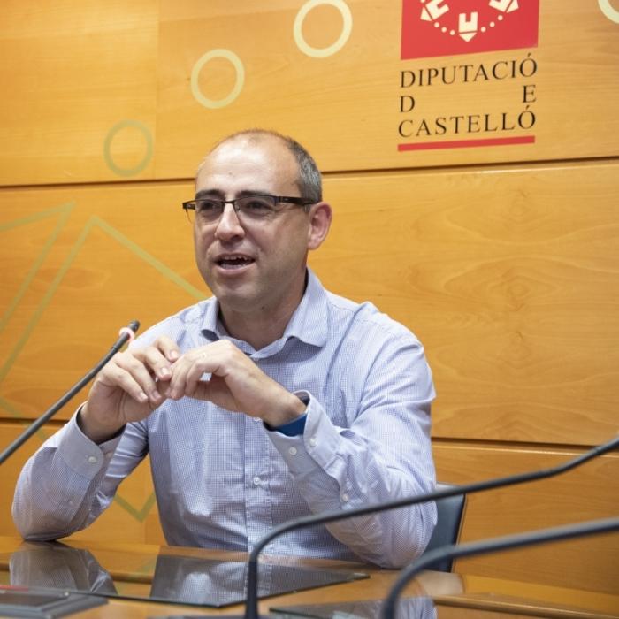 La Diputació de Castelló impulsa les bases que regularan subvencions per valor de 119.000 euros per a les ramaderies de caps de bestiar braus de la província