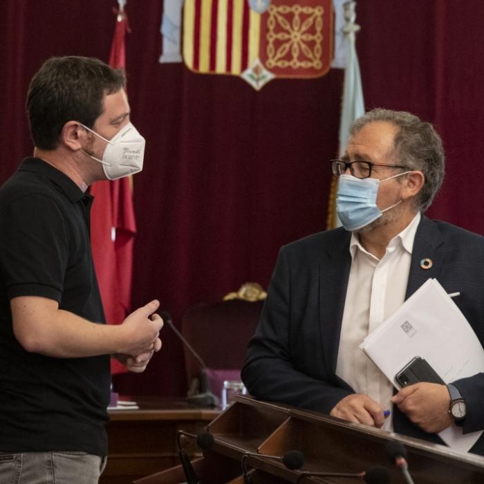 La Diputación inicia el miércoles en Catí la primera de las seis reuniones de la 'Convenció d'alcaldesses i alcaldes' para analizar las necesidades de los municipios