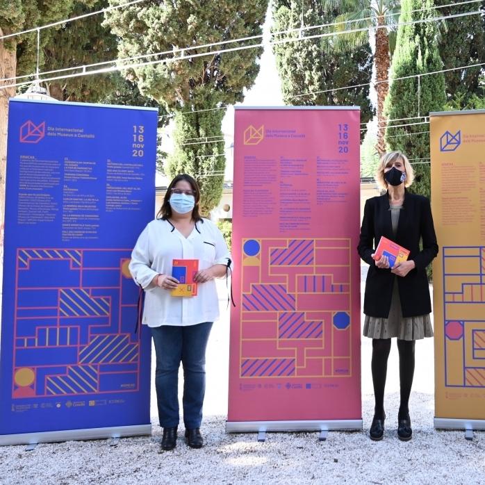 La Diputació s'alia amb l'Ajuntament de Castelló i la Generalitat i llança aquest novembre el Dia dels Museus