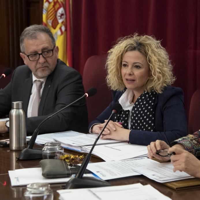 La Diputación amplía 'sine die' el periodo de inscripciones de 'Castellón Senior' hasta cubrir todas las plazas