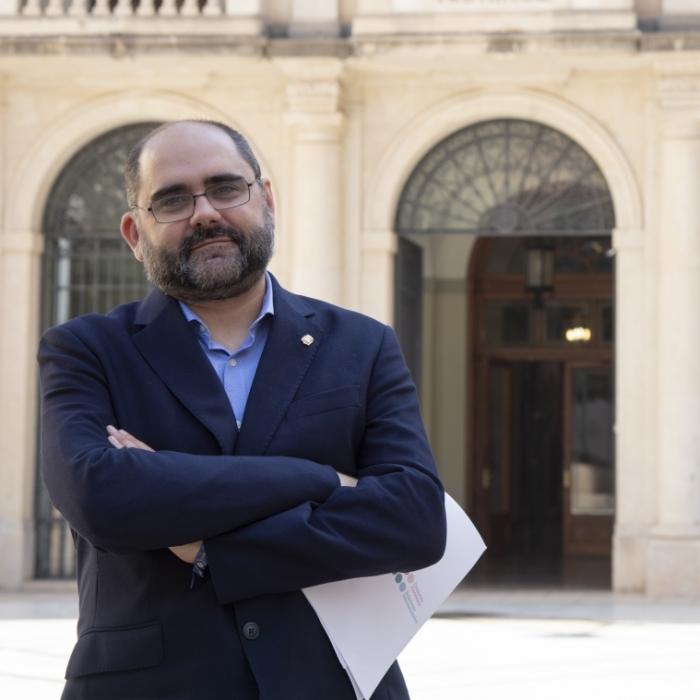La Diputación de Castellón pone en marcha dos talleres de ocupación de la rama administrativa a los CEDES de Morella y Segorbe
