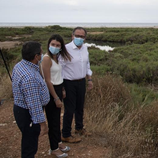 La Diputación de Castellón invertirá más de 1,58 millones de euros en 2021 para impulsar medidas a favor del Medio Natural