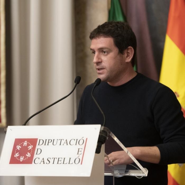 La Diputación de Castellón promueve la inserción social en la contratación de recogida selectiva en los pueblos