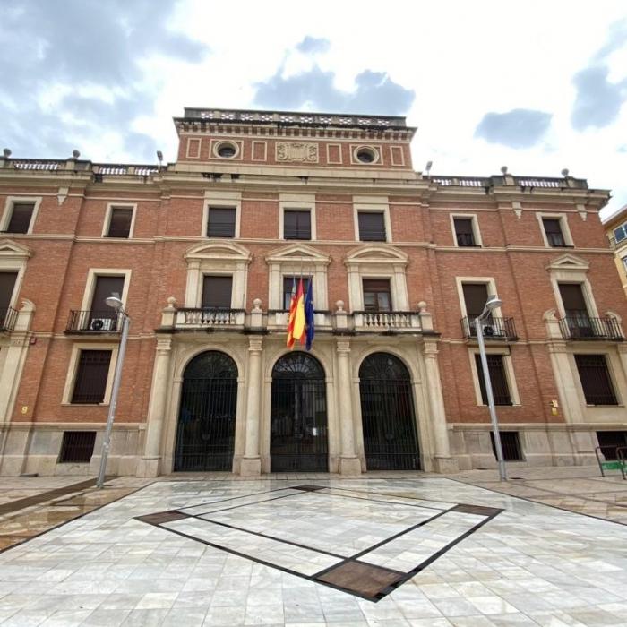La Diputación mantendrá hasta el 1 de marzo el cierre de la piscina provincial, el Espai Cultural Obert y el bibliobús como medida de protección frente a la Covid-19