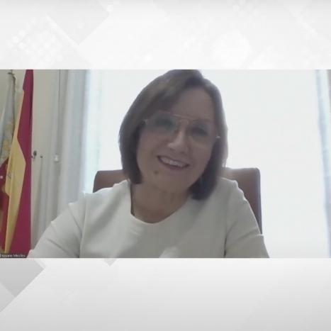 Xaro Miralles invita el sector 'tech' a sumarse al 'Distrito Digital' de la Generalitat para modernizar la economía de Castellón