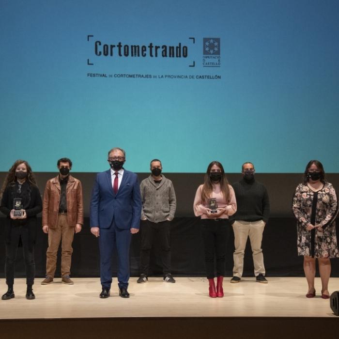 La Diputació recupera la ficció com a gènere protagonista de 'Cortometrando' i afegeix nous premis per a donar major emoció a la gala final