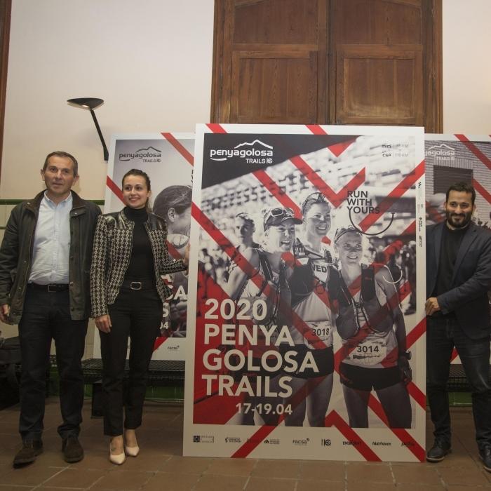 Penyagolosa Trails se aplaza al 16 de octubre de 2021 por la COVID-19