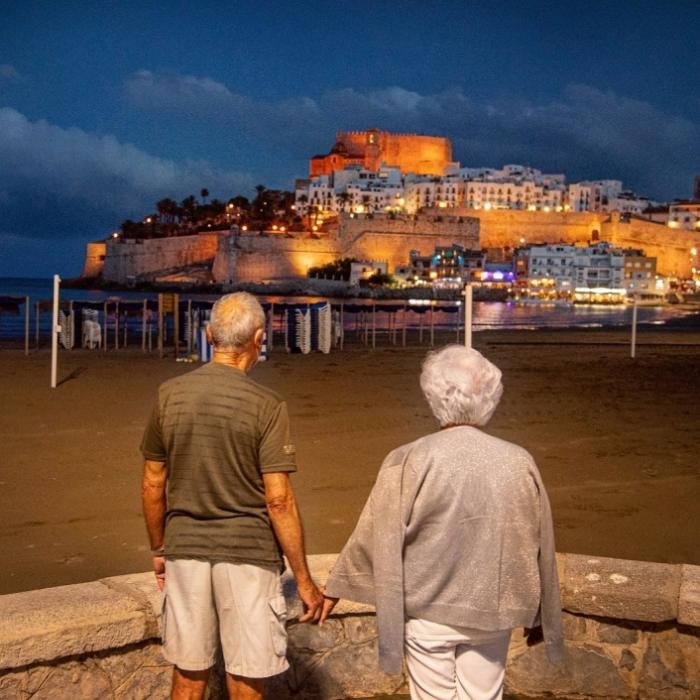 La Diputación abrirá el 15 de abril el plazo de compra de los viajes de 'Castellón Senior', que se realizarán en mayo y junio