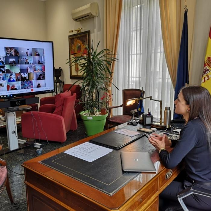 La Diputación de Castellón es la primera de la Comunitat Valenciana en sumarse a la Xarxa de la Memòria Històrica que impulsa la FVMP