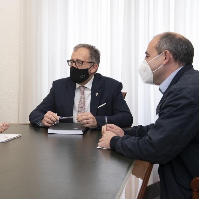 La Diputación reforzará el presupuesto de 2021 con la incorporación de 15 millones de euros de los remanentes para reactivar la provincia de Castellón