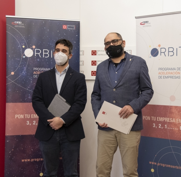 Órbita presenta su cuarta edición después de generar 17,2 millones de euros de negocio en las tres primeras