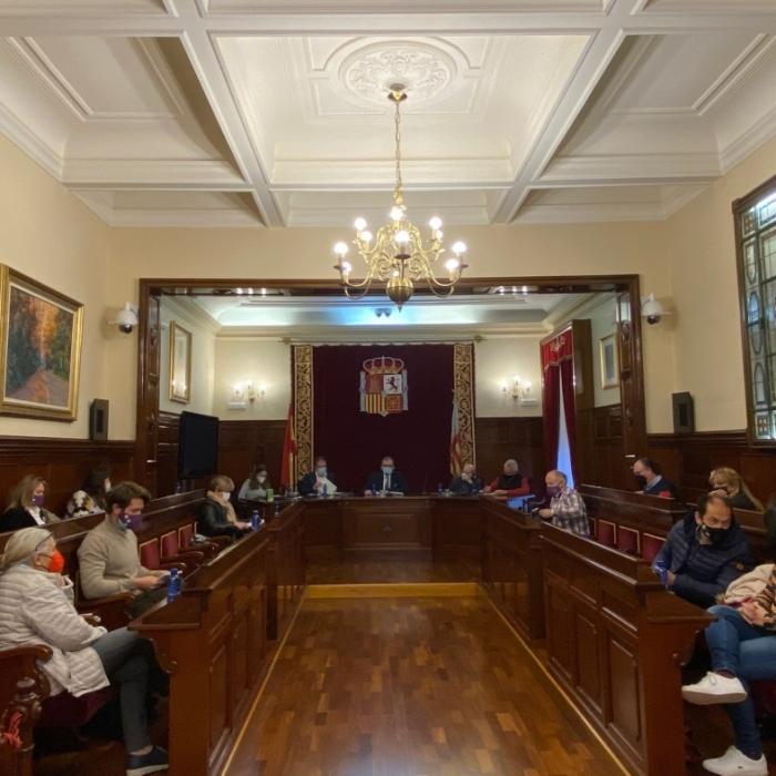 La Diputació de Castelló impulsarà una auditoria per a activar una Relació de Llocs de Treball que potèncie l'eficàcia de la institució provincial