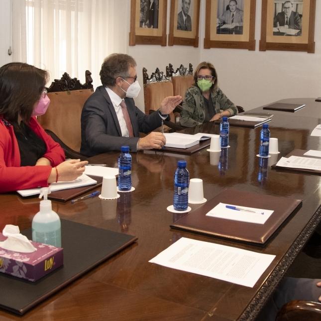 La Diputació subscriurà amb la Conselleria de Cultura i el Bisbat de Sogorb-Castelló el conveni marc que arrancarà la recuperació de Sant Joan de Penyagolosa