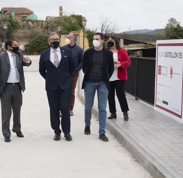 La Diputació transferirà enguany als ajuntaments de menys de 20.000 habitants 24 milions d'euros més que en 2019