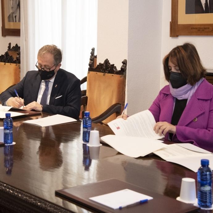 La Diputació i la Generalitat destinaran 300.000 euros al foment de la participació ciutadana, la transparència i el bon govern en les entitats locals de la província