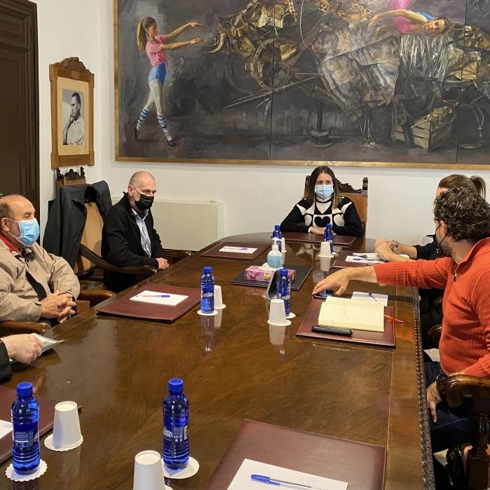 La Diputació de Castelló col·laborarà en la recerca d'una fosa amb víctimes de Moncofa «per a tancar ferides encara obertes»