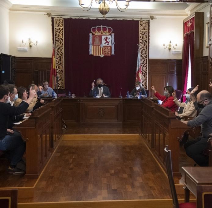 La Diputación aprobará la próxima semana la aportación de 11,2 millones de euros al Fondo de Cooperación Municipal
