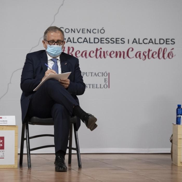 La Diputación aprueba las bases de una línea de ayudas de 50.000 euros para combatir el cotonet con insectarios