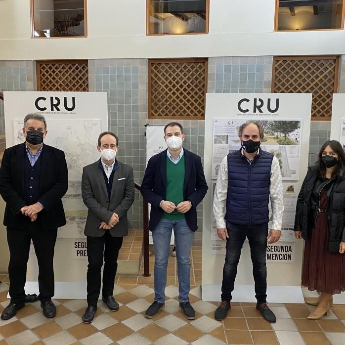La Diputació busca fins al 14 de juny els millors projectes de renovació urbana amb ceràmica de Castelló