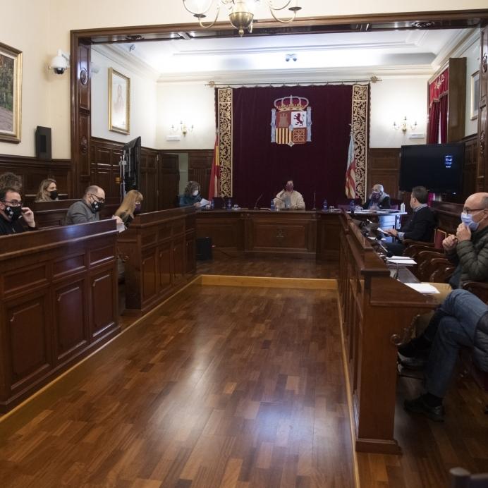 La Diputació de Castelló constitueix la comissió de seguiment del seu primer Pla d'Igualtat