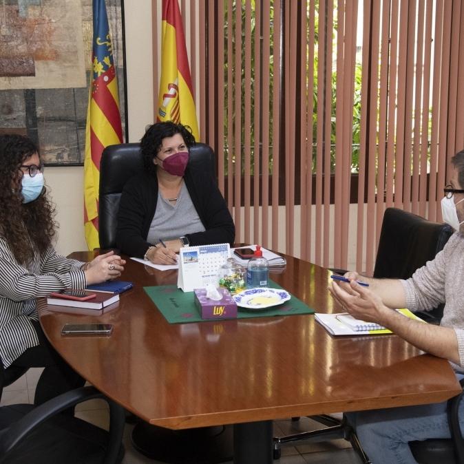 La Diputació avança en la redacció del primer Pla de Joventut de la província amb el diagnòstic de les preocupacions i necessitats de la gent jove