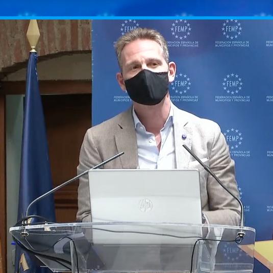 La Diputación avanza en su impulso de transparencia a través de los datos abiertos