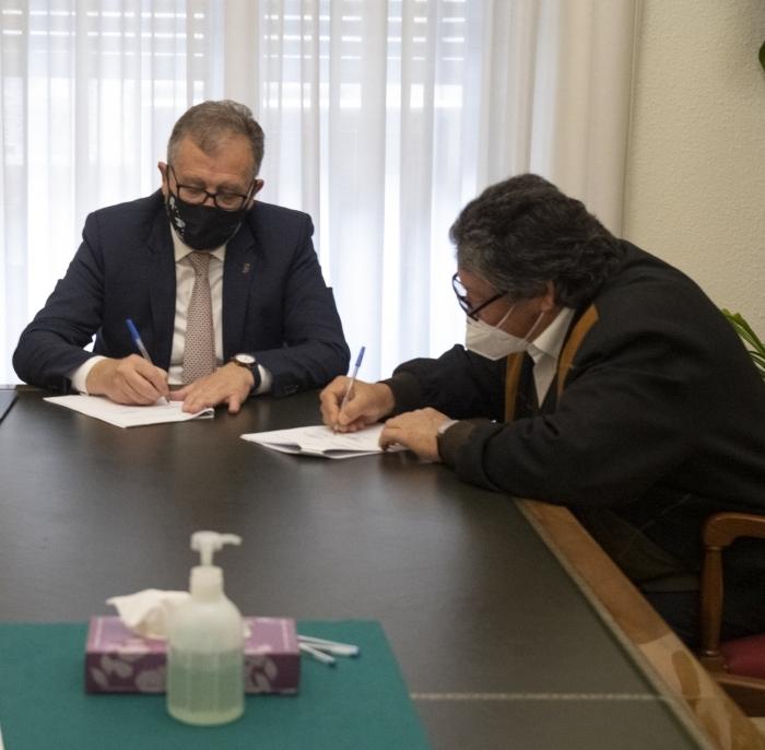 La Diputació recolza amb 11.000 euros a l'Associació Gitana de Castelló per a desenvolupar programes socioeducatius