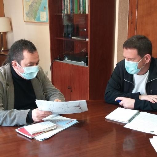 La Diputació de Castellón y Salud Pública mejoran de la gestión sanitaria del agua