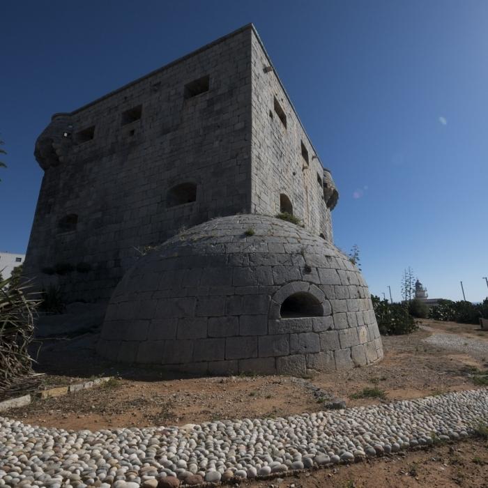 La Diputació prorroga dos anys la concessió de la Torre del Rei a l'ajuntament d'Orpesa
