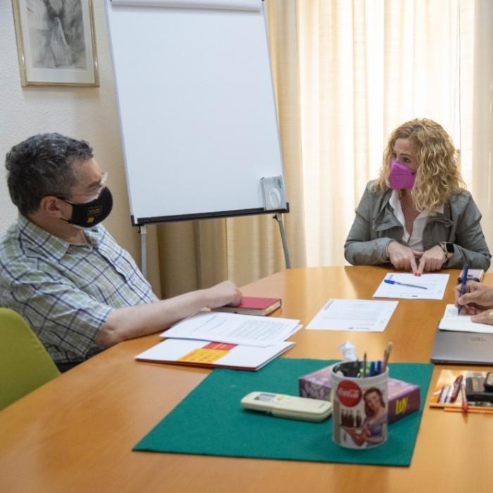 El Patronato de Turismo asegura la presencia del valenciano en las campañas de promoción de la provincia