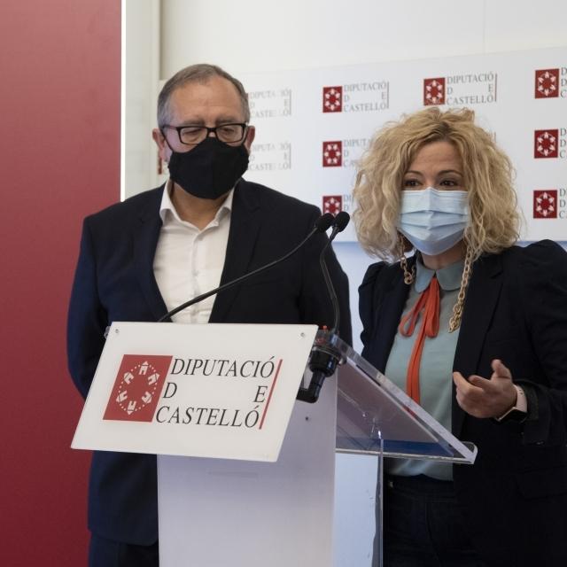 La Diputación subvencionará con 96.000 euros los ciclos de conciertos de pequeño formato para incentivar la oferta turística de la provincia de Castellón