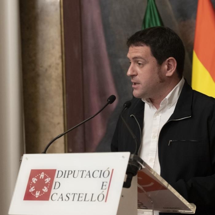 La Diputació incorpora 950.000 euros en infraestructures sostenibles al pla estratègic de subvencions