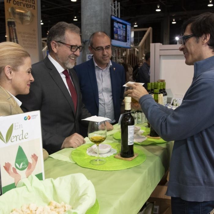 La Diputación vitamina la marca 'Castelló Ruta de Sabor' para reforzar la provincia como destino gastronómico de excelencia
