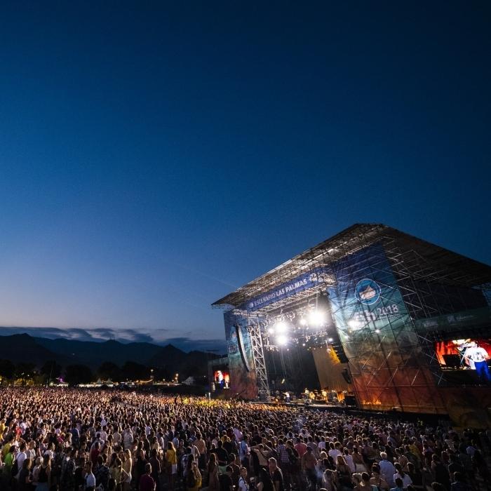 La Diputación pondrá al día la seguridad del recinto de festivales de Benicàssim con una inversión de 180 mil euros