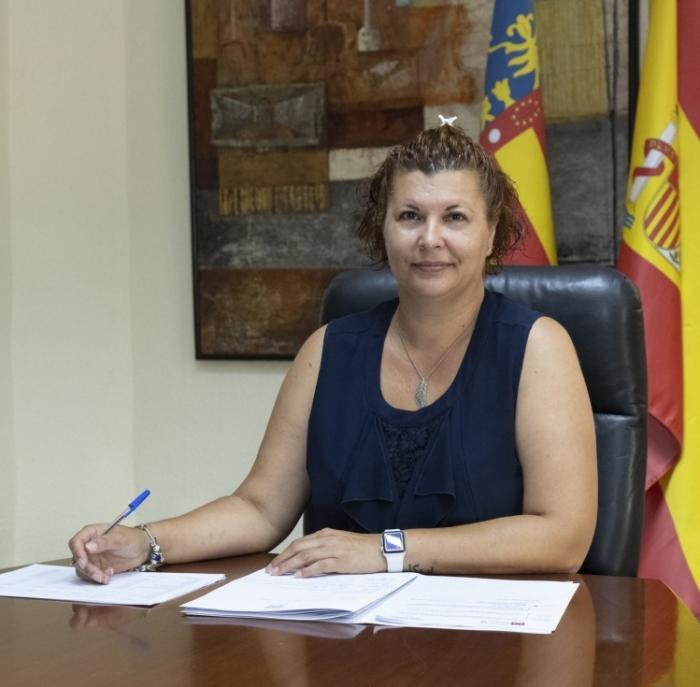 La Diputació aprova el paquet d'ajudes d'1,6 milions d'euros per a vertebrar els serveis socials de la província