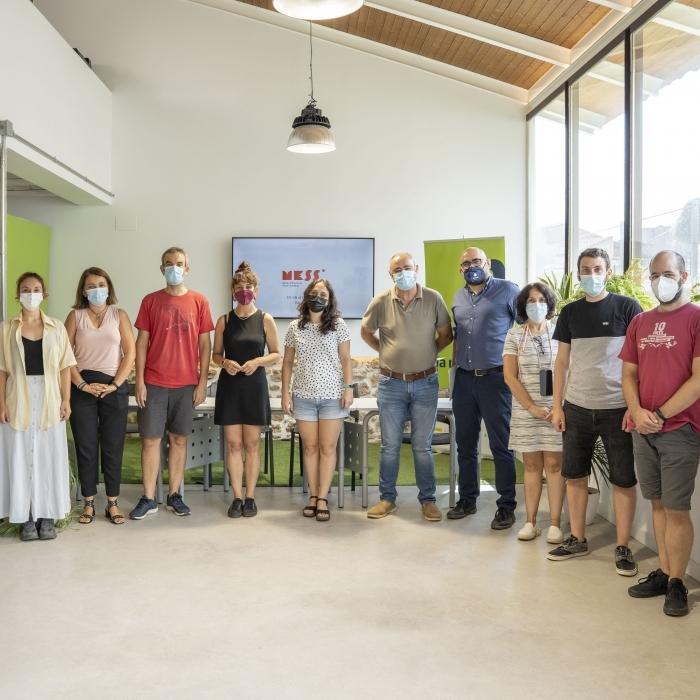 La Diputació de Castelló i l'Associació Bolangera presenten la I Mostra d'Economia Social i Solidària a la Niuada