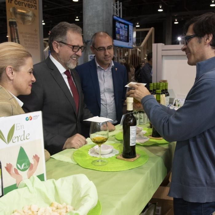 El Patronat Provincial de Turisme organitza sis jornades de presentació del projecte Castelló Ruta de Sabor per tota la província