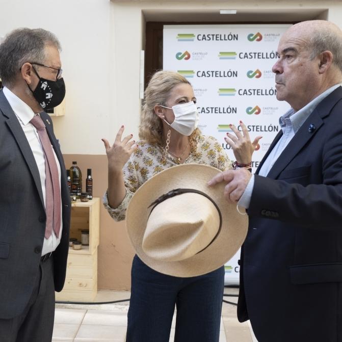 La Diputación promocionará la provincia este otoño de la mano del actor Antonio Resines