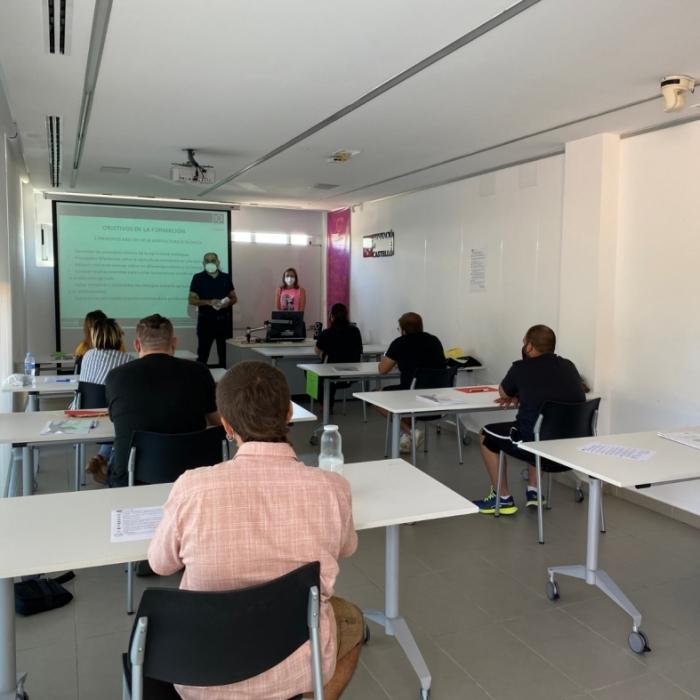 Promoció Econòmica organitza un taller empresarial per a emprendre amb triple impacte: social, ambiental i econòmic