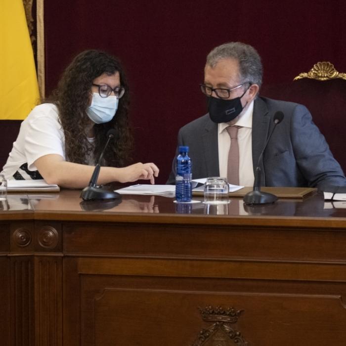 L'equip de José Martí aposta per la prevenció contra la corrupció introduint en la Diputació una guia de bones pràctiques de contractació