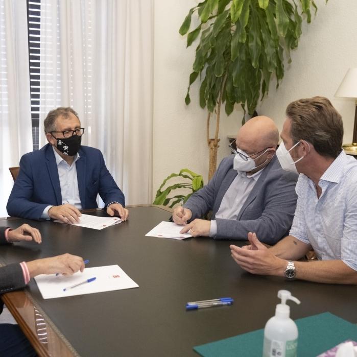 """La Diputación de Castellón analizará los puntos fuertes y débiles del servicio público de la institución a través del """"cliente misterioso"""""""