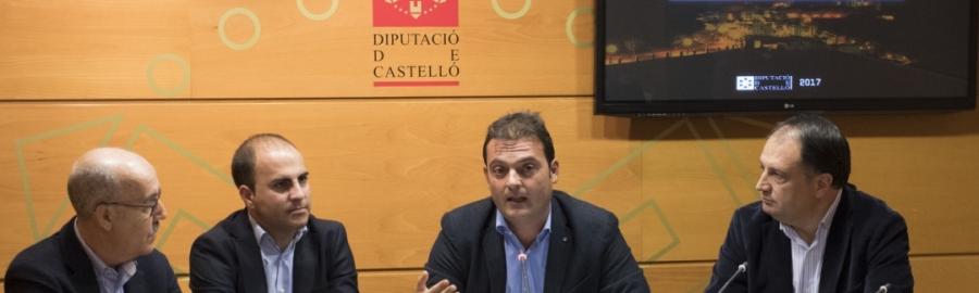 13,7 millones de euros para el impulso del territorio