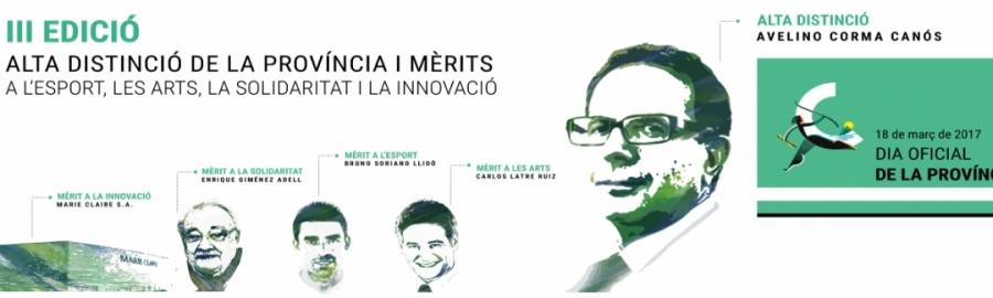 Premios Dia de la Província