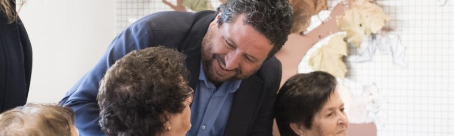 Estenent la xarxa d'Unitats Respira per a consolidar el món rural